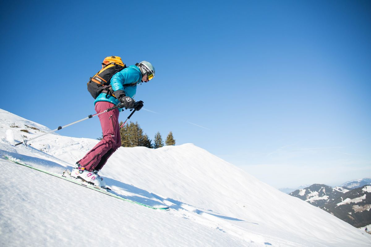 Skitourencamp in Thierse © Sportalpenmarketing